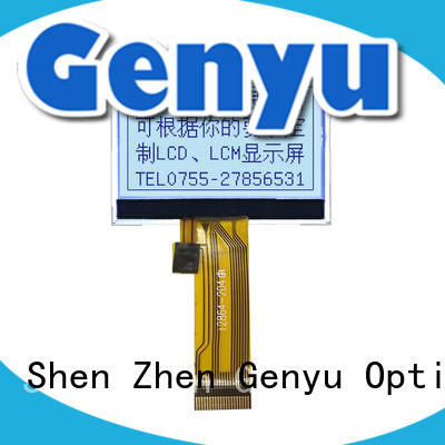 Genyu top quality micro lcd cog for industry