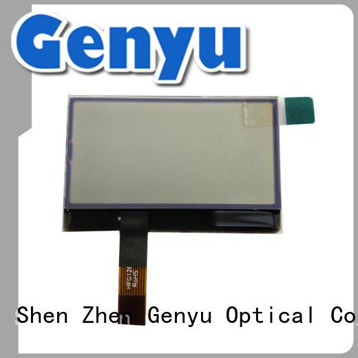 lcd display module 128x64 fstn for industry Genyu