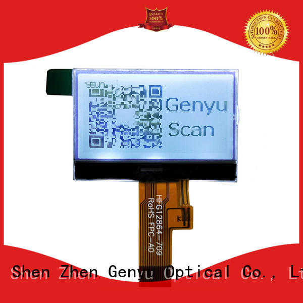 Latest 12864 lcd display module made for business for smart home