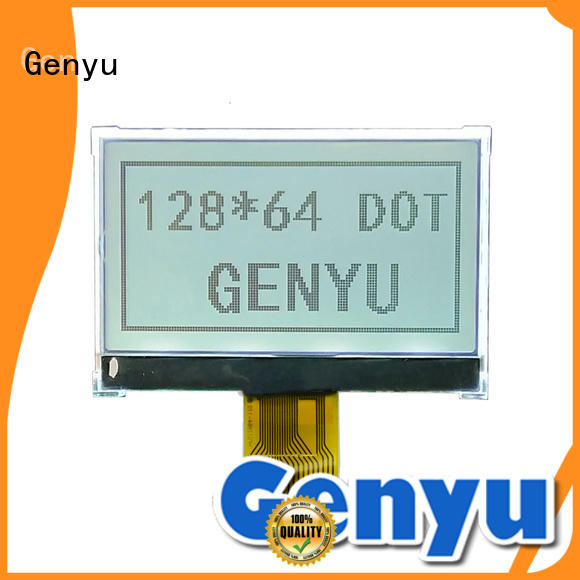 High-quality 12832 lcd display top for business for smart home