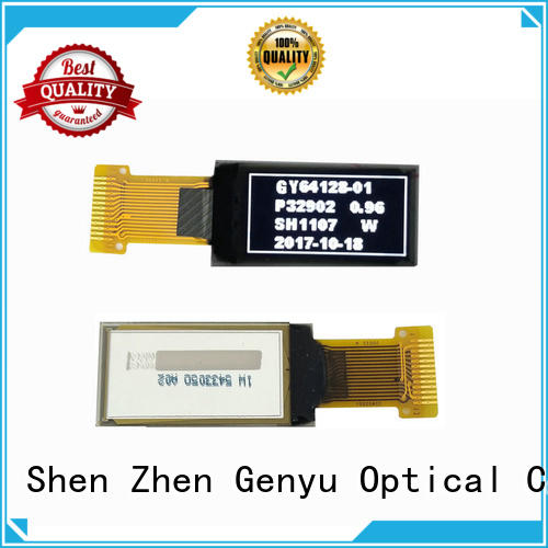 Wholesale oled display module mini for business for smart home