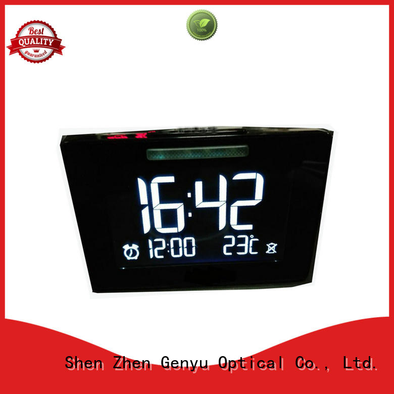 Genyu gy6805 lcd custom manufacturers for home appliances