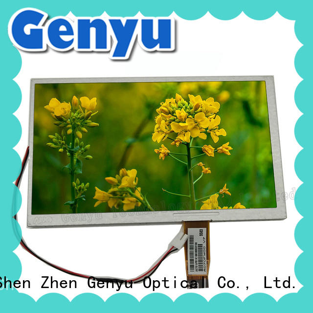 new tft display module quality-reliable for automobile Genyu