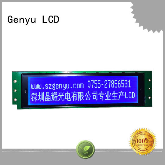 Genyu Best lcm module manufacturers for electronic products