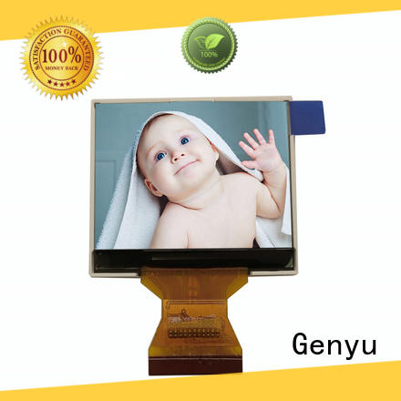 Genyu price-favorable tft panel for business for devices