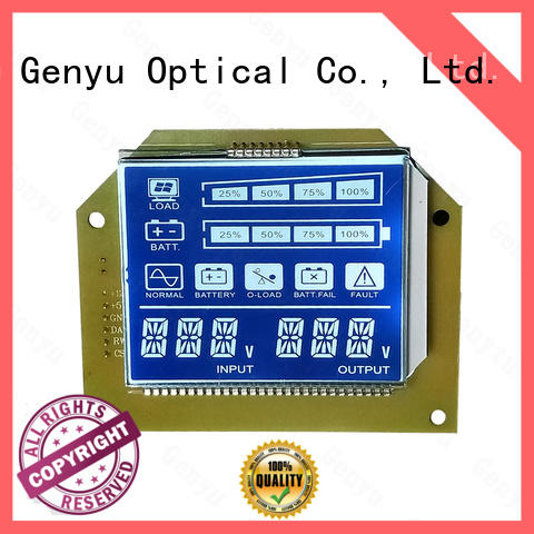 Genyu gy50378a custom size screen company for home appliances
