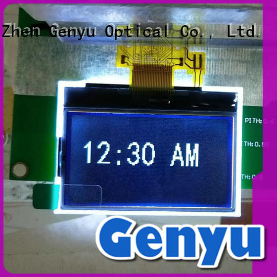 16080 lcd 12864 exporter for smart home