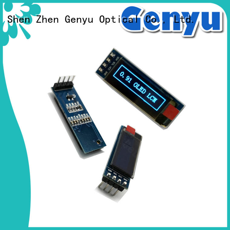 OEM ODM 1.3 OLED blue factory for smart watch