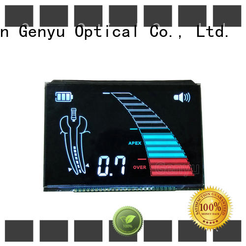 Genyu gy04912nm custom lcd screen suppliers for video