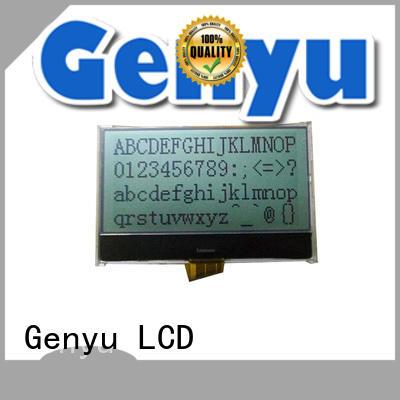 Top dot matrix lcd mono manufacturers for equipment