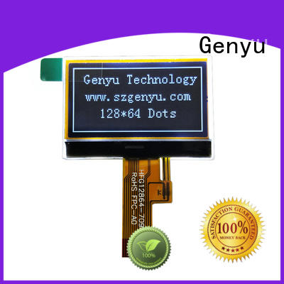 Best mono lcd module gy12864780 suppliers for equipments