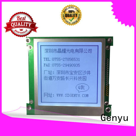 Wholesale lcd lcd display modules manufacturers for smart home