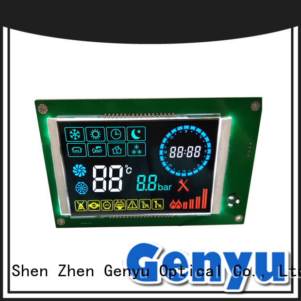 customized graphics lcd modules factory for equipment