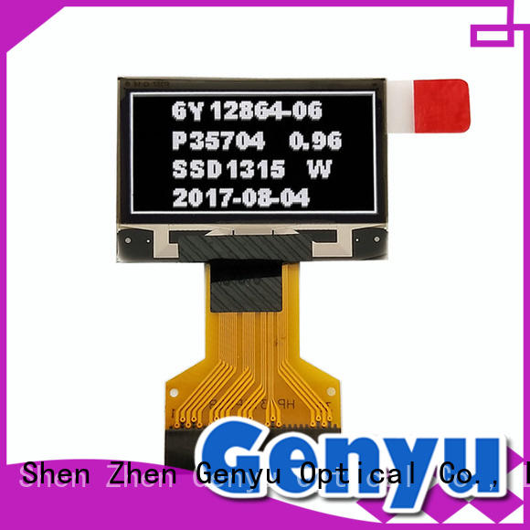 China oled screen manufacturers business for smart home