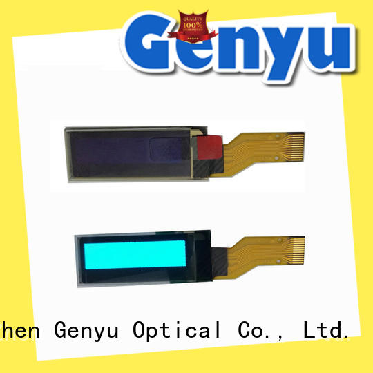 Top oled screen display oled supply for hardware wallet