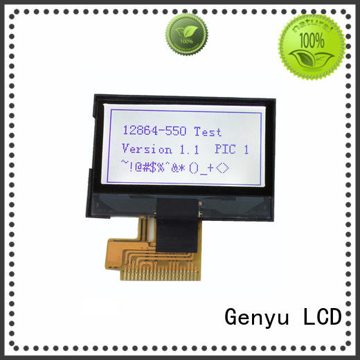 Latest dot matrix lcd screen cog suppliers for smart home