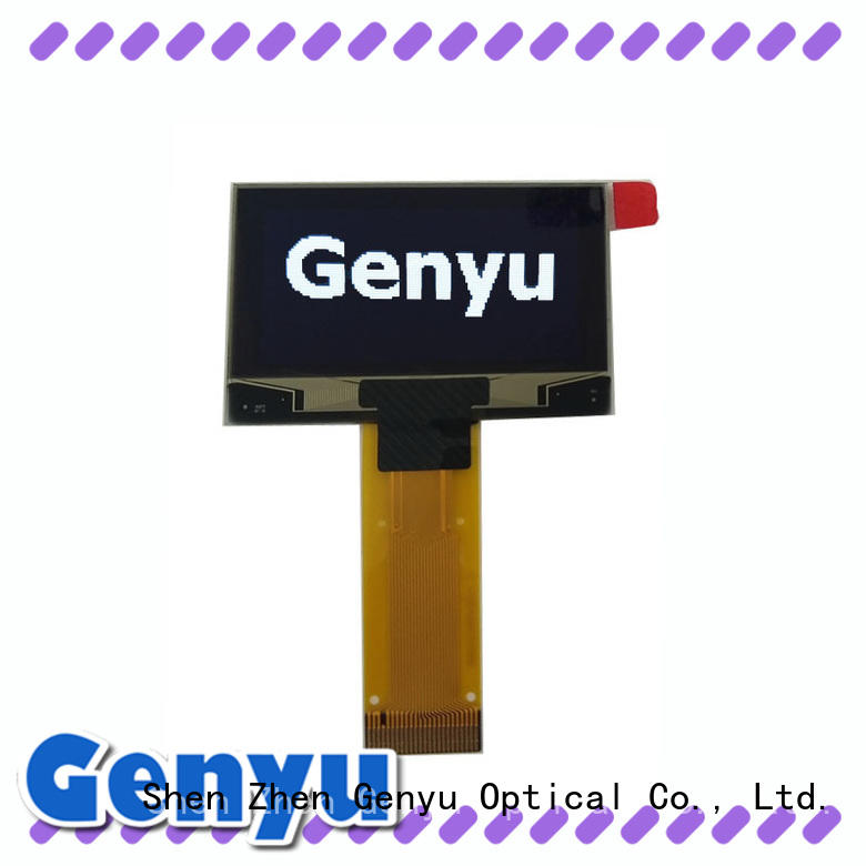 OEM ODM OLED screen manufacturer factory for medical equipment