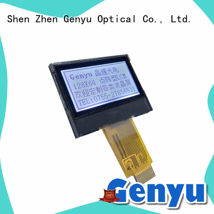 Latest micro lcd 128x128 company for industry