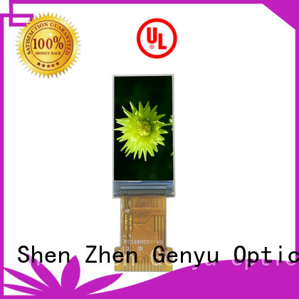 Genyu price-favorable tft lcd modules for equipments