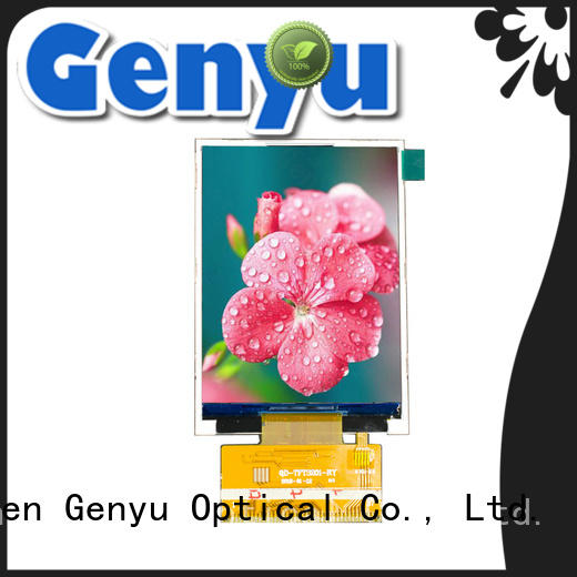 Top tft lcd display module new factory for automobile