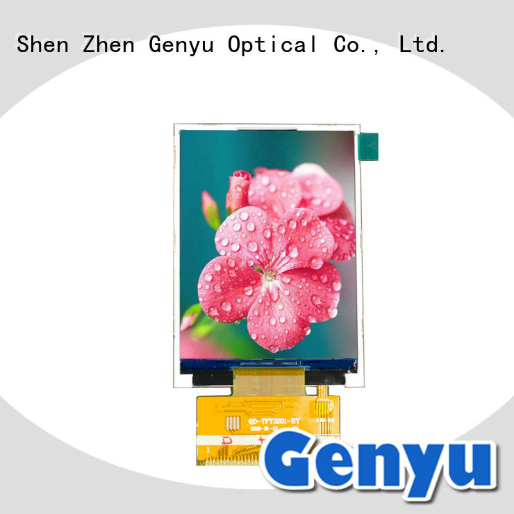 quality-reliable 5.7 tft lcd display new Genyu