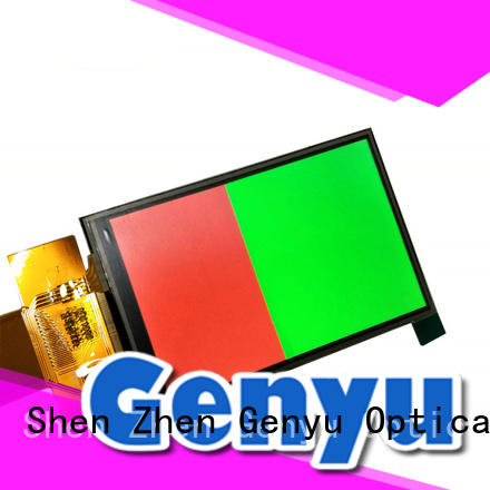 3.5 inch TFT LCD China Factory 320*480 Color TFT Screen With Touch Panel