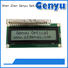 electronic component 20 x 4 character lcd display gy1601 supplier entrance guard's