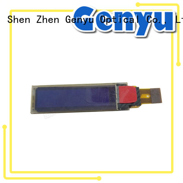 OEM ODM small oled screen module for smart home