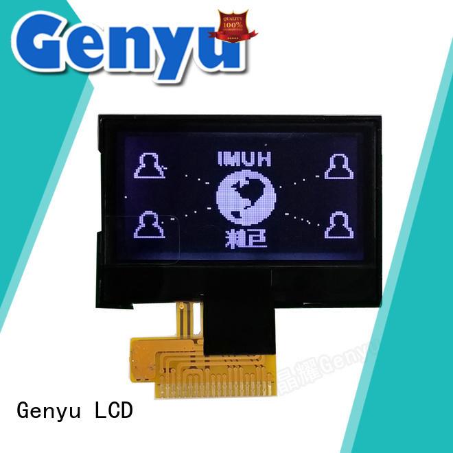 High-quality dot matrix lcd display led factory for equipment