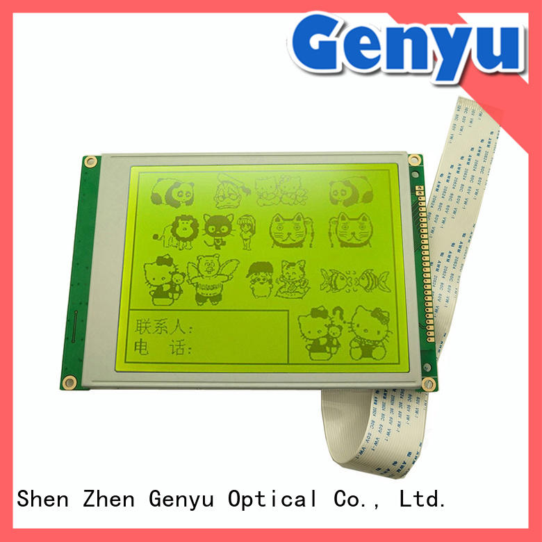 graphics graphics lcd module bulk purchase for medical equipment Genyu