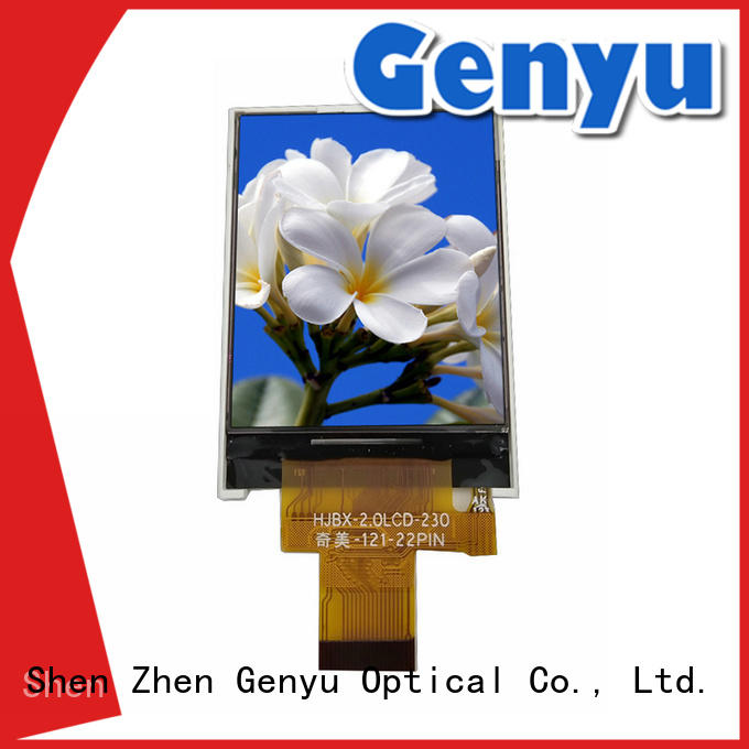 quality-reliable tft module price-favorable for equipments Genyu