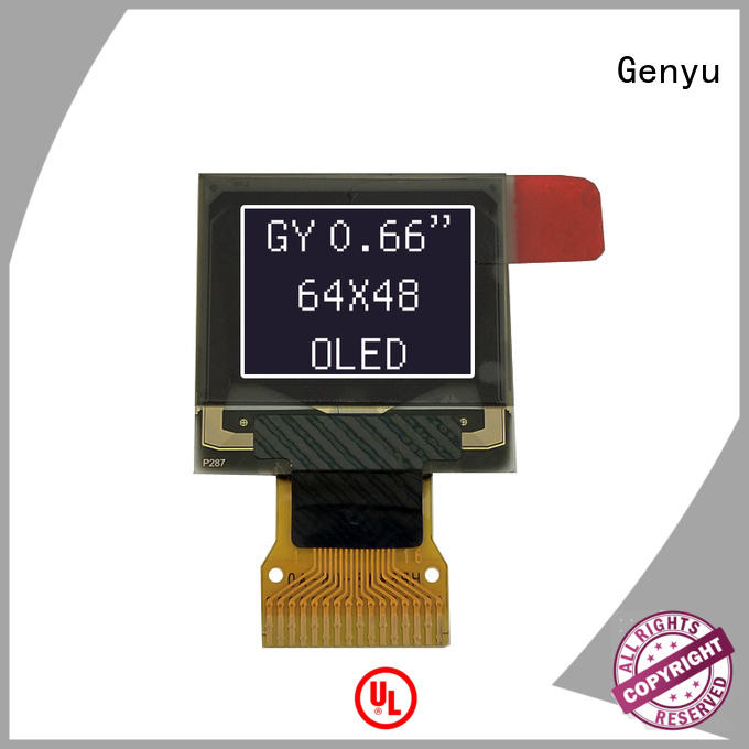 New lcd oled display 128x64 for business for instruments