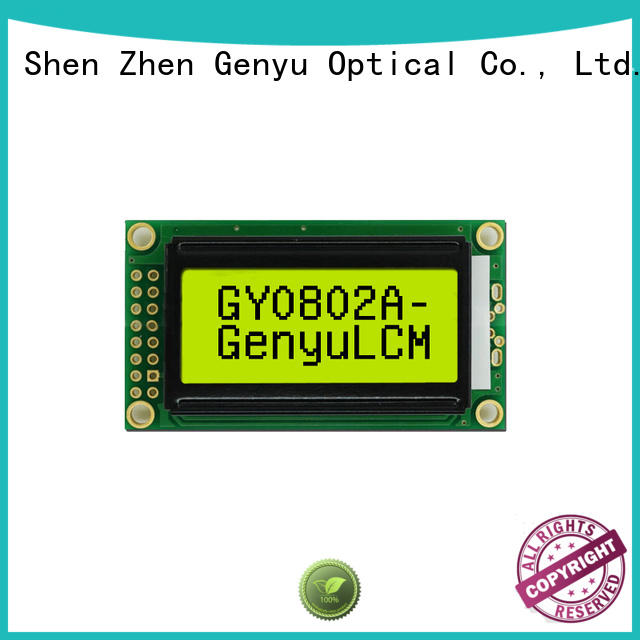 Best character display modules gy1601 supply for audio