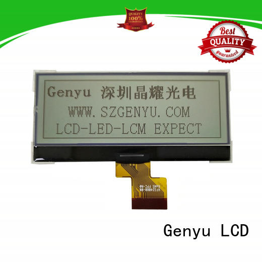 Genyu Latest 12864 lcd display for business for smart home