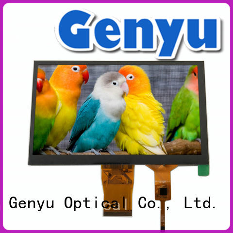 Genyu reliable 2 inch tft lcd module quality-reliable for equipments