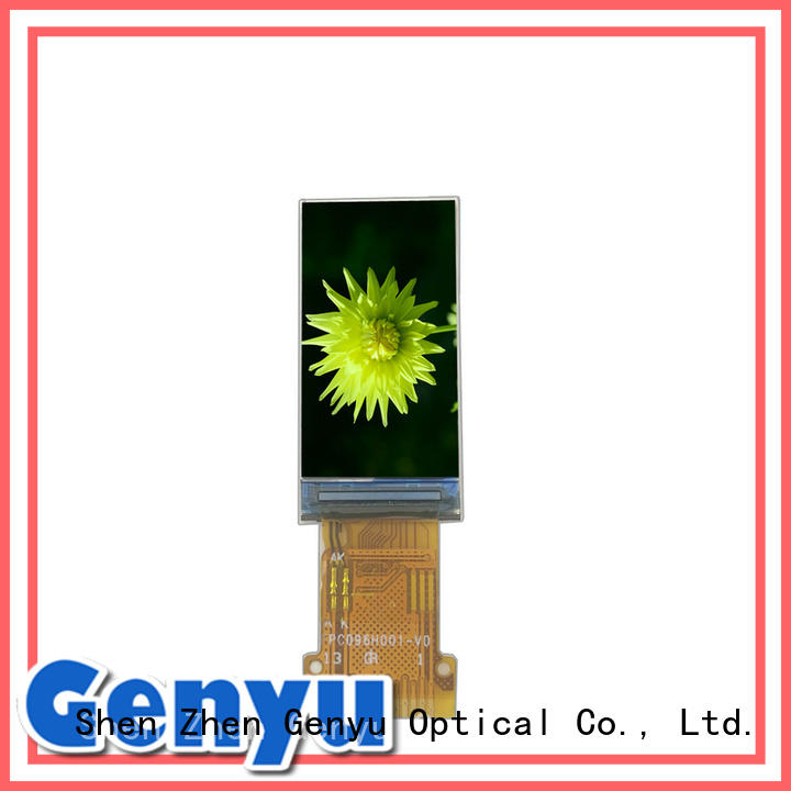 Genyu low cost tft lcd supplier price-favorable for instruments
