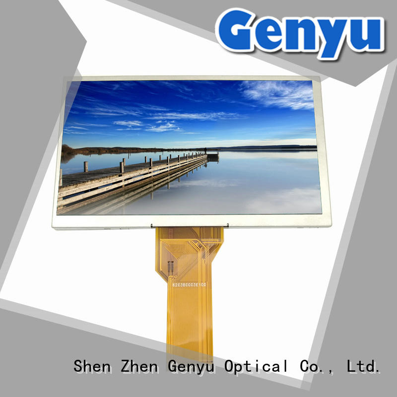 Genyu new tft lcd 2.4 module exporter for devices
