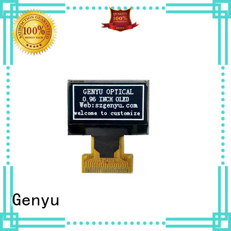 Genyu Best lcd oled display manufacturers for DJ mixer