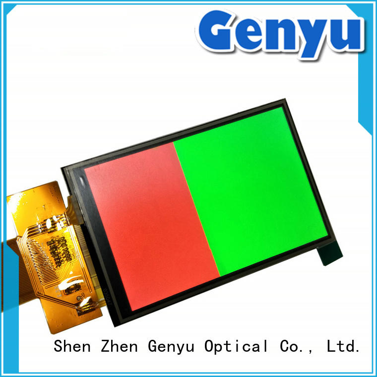 quality-reliable tft lcd screen new for devices Genyu