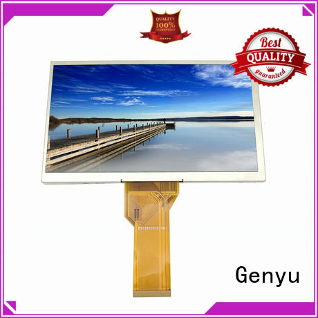 Genyu new tft module supply for instruments