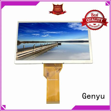 Genyu new tft module supply for instruments