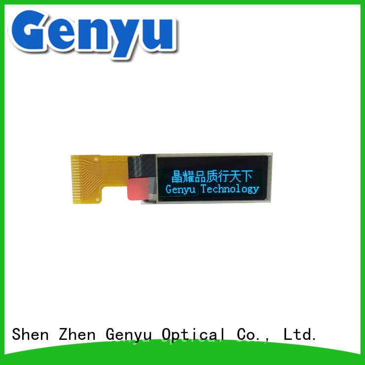 049 oled panel screen for smart watch Genyu