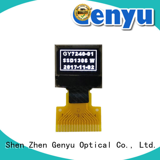 Genyu Latest oled lcd panel for business for sports watch