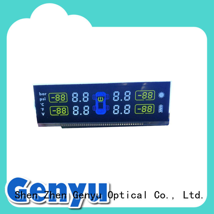hot selling custom size lcd module request for quotefor laser