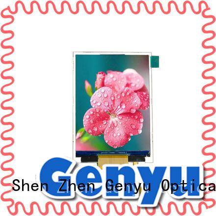 Best TFT Screen 240*320 Pixels 3.2  inch TFT LCD Module Manufacturer & Supplier