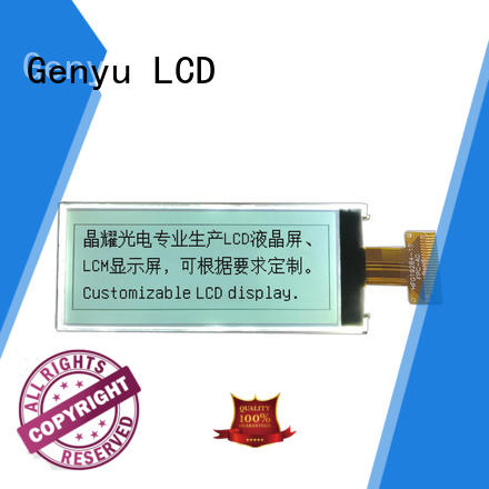 Latest graphic lcd screen 240x80 manufacturers for equipment