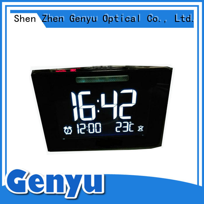 new design custom size lcd gy8226 exporter for home appliances