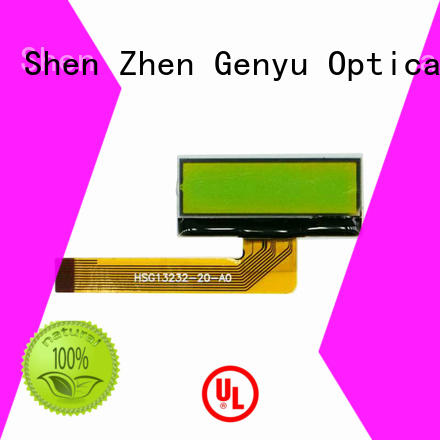 New dot matrix lcd panel manufacturers for equipment