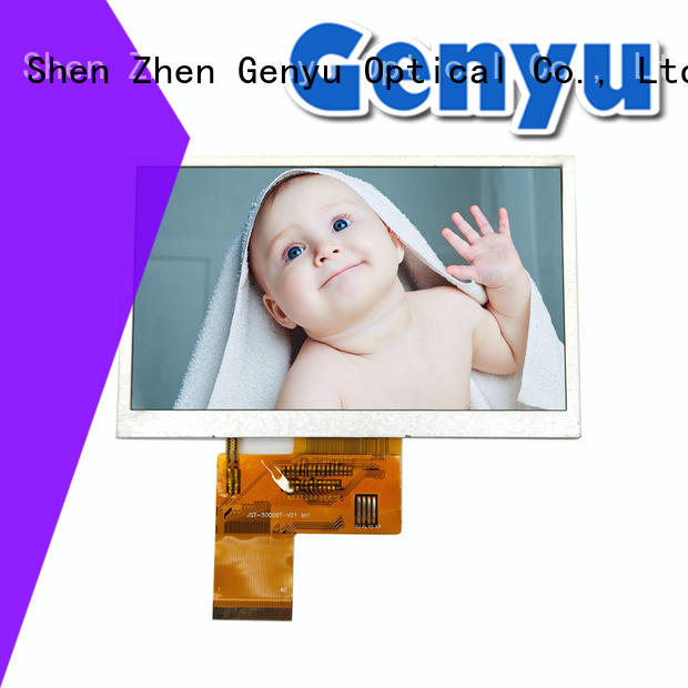 3.2 tft lcd display new for equipments Genyu