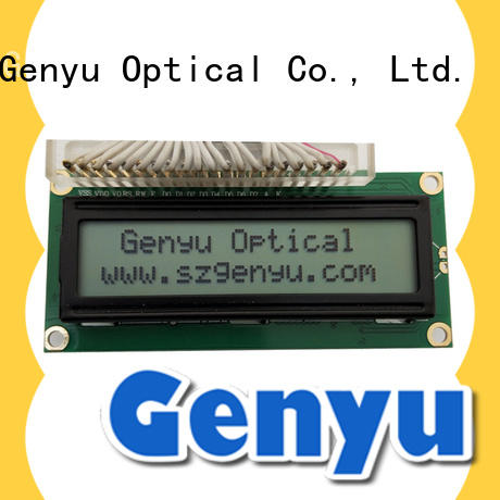 1602c5ax305 Character LCD Module‎ for industrial